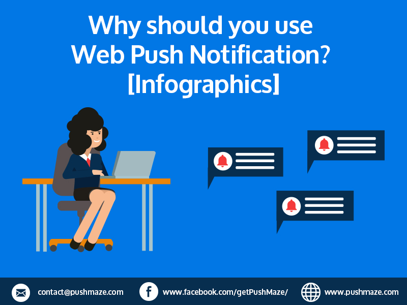 web push nnotifications